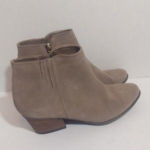 Blondo suede boots